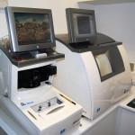 Gabinete técnico